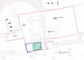 Thumbnail Land to let in Deans Copse Road, Theale