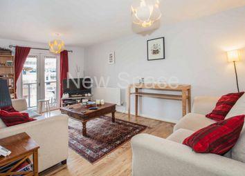 Thumbnail 2 bed flat to rent in Amber Wharf, Nursery Lane, London