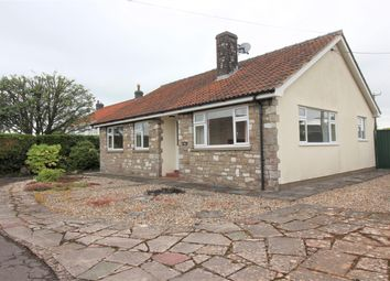Thumbnail 3 bedroom detached bungalow for sale in Camp Road, Oldbury-On-Severn, Bristol