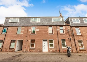Thumbnail 2 bedroom flat for sale in Union Street, Brechin