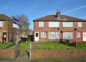 Thumbnail 2 bed maisonette for sale in Welland Gardens, Perivale, Middlesex
