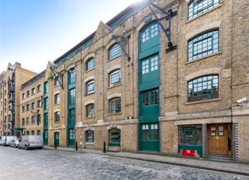 Thumbnail 2 bed flat for sale in Great Jubilee Wharf, 78 Wapping Wall, London