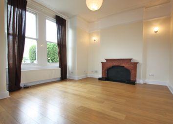 Thumbnail 1 bed flat to rent in Birdhurst Road, South Croydon