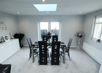 Thumbnail 3 bed end terrace house for sale in Old Farm Avenue, Sidcup, Kent
