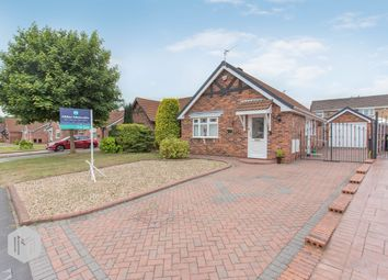 Thumbnail 2 bed semi-detached bungalow for sale in St Georges Avenue, Westhoughton, Bolton