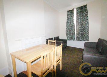 Thumbnail 2 bed flat to rent in Willesden Lane, Kilburn