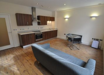 Thumbnail 1 bedroom flat to rent in John Green Building, 27 Bolton Road, Bradford