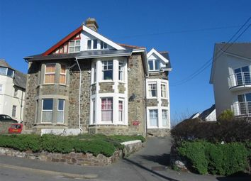 Thumbnail 2 bed flat to rent in Maer Down Road, Bude, Cornwall
