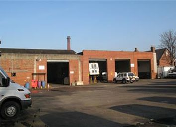 Thumbnail Light industrial for sale in Old Jacobs Garages, Hartley Avenue, Aintree L9, Aintree,