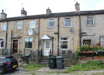 Thumbnail 2 bed terraced house for sale in Grant Street, Keighley, West Yorkshire
