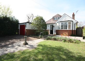 3 bed detached bungalow to rent in Dorking Road, Bookham, Leatherhead KT23