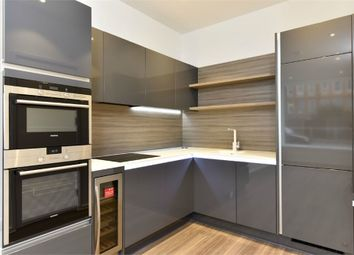 Thumbnail 2 bed flat to rent in Beacon Tower, 1 Spectrum Way, Wandsworth, London