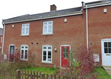 Thumbnail 3 bed terraced house for sale in Tolye Road, Norwich