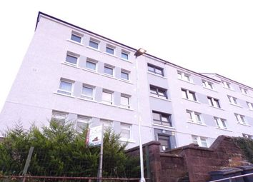 Thumbnail 2 bed flat to rent in Togo Place, Greenock