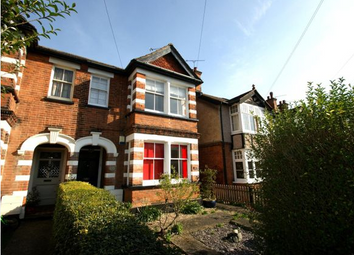 Thumbnail 2 bed flat for sale in Hill Road, Chelmsford