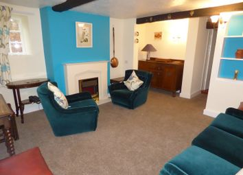 Thumbnail 2 bed semi-detached house to rent in Chapter Cottage, Cheddleton, Staffordshire