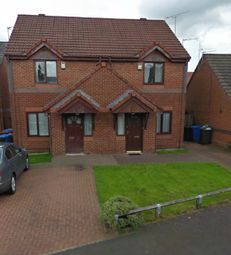 Thumbnail 3 bed semi-detached house to rent in Kilkerran Close, Chorley