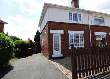 2 bed semi-detached house for sale in Coronation Street, Wakefield WF2