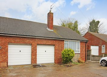 Thumbnail 2 bed semi-detached bungalow to rent in Island Road, Sturry, Canterbury