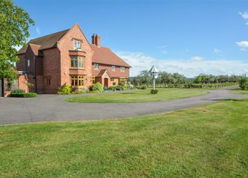 Thumbnail 5 bed detached house for sale in Seasalter Road, Graveney, Faversham