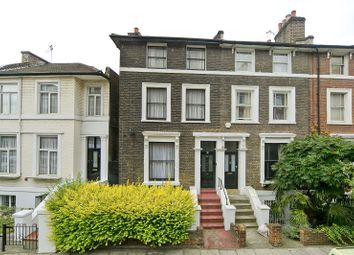 Thumbnail 5 bed property for sale in Navarino Road, Hackney