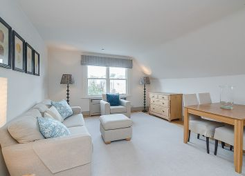 Thumbnail 1 bed flat for sale in Pembridge Villas, London