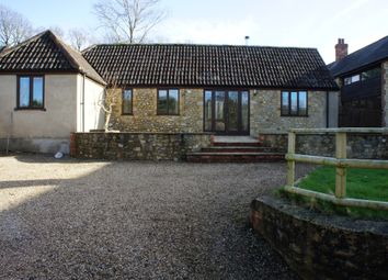 Thumbnail 2 bed barn conversion to rent in Clapton, Crewkerne