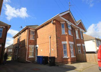 Hermitage Road, Parkstone, Poole BH14. Studio to rent