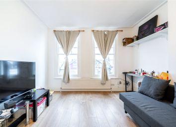Thumbnail 2 bedroom flat for sale in Walm Lane, London
