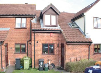 2 bed terraced house for sale in Winford Grove, Bedminster Down, Bristol BS13