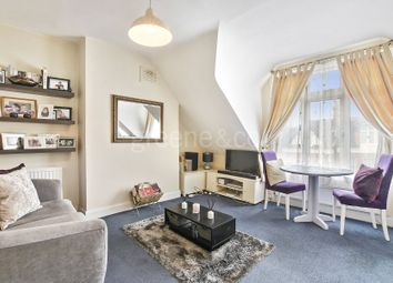Thumbnail 1 bedroom flat to rent in Nelson Road, Crouch End, London