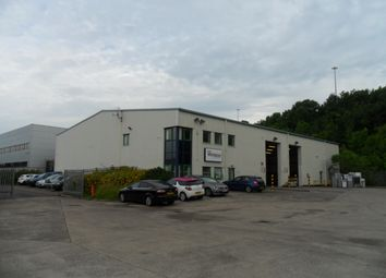 Thumbnail Warehouse for sale in Newhouse Farm Industrial Estate, Mathern, Chepstow