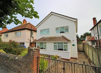 Thumbnail 4 bedroom detached house for sale in Ponsford Road, Minehead