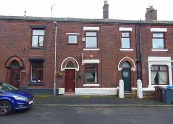 Thumbnail 2 bed terraced house for sale in 5 Phillimore Street, Lees, Oldham