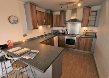 Thumbnail 2 bedroom flat to rent in Egerton Street, Chester