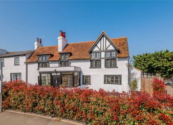 Thumbnail 3 bedroom semi-detached house for sale in St. Leonards Road, Windsor, Berkshire