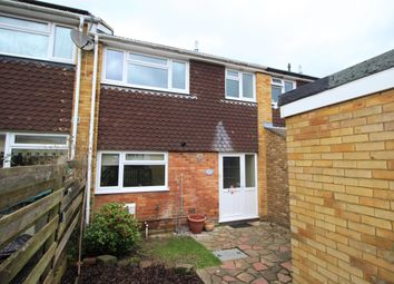 3 bed terraced house for sale in Heron Close, Guildford GU2