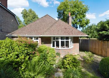 Thumbnail 2 bed bungalow for sale in Ship Street, East Grinstead