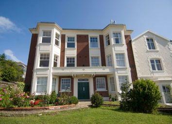 Thumbnail 2 bedroom flat to rent in Glanmor Court, Uplands, Swansea.