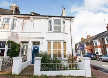 3 bed end terrace house for sale in Toronto Terrace, Lewes, East Sussex BN7