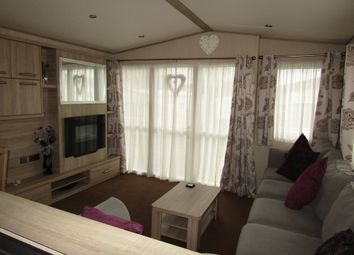 Thumbnail 3 bed mobile/park home for sale in Selsey, Chichester