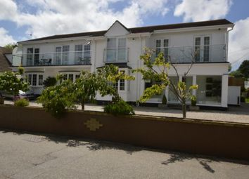 Thumbnail 2 bed flat for sale in Rotorua Apartments, Trencrom Lane, Carbis Bay, St. Ives