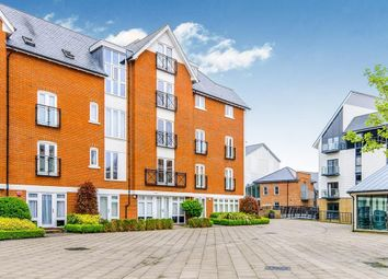 Thumbnail 3 bed flat to rent in Great Stour Mews, Canterbury