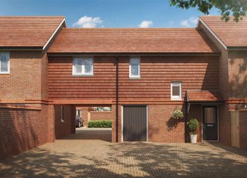 Thumbnail 1 bed maisonette for sale in Montague Place, Keens Lane, Guildford, Surrey