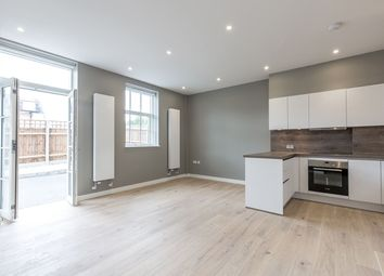 Thumbnail 3 bed flat to rent in 54-56, Cheam Common Road, London