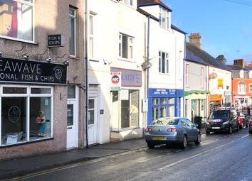 Thumbnail Studio to rent in Bridge Street, Menai Bridge