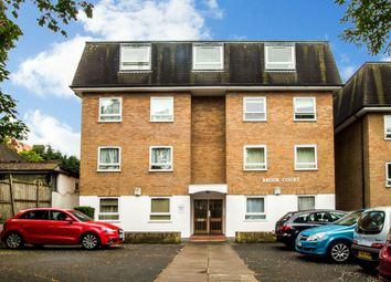 Thumbnail 2 bedroom flat for sale in Brook Court, Grove Park