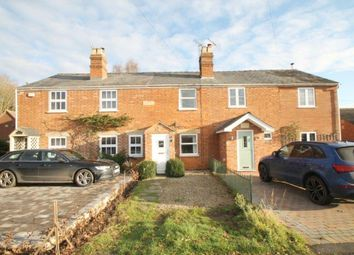 Thumbnail 2 bed terraced house for sale in Cheltenham Road, Kinsham, Tewkesbury