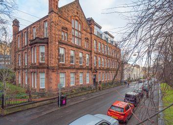 Victoria Crescent Road, Flat 1/5, Dowanhill, Glasgow G12