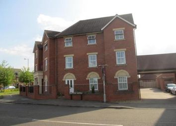 Thumbnail 2 bed flat to rent in Maxtock Avenue, Lichfield